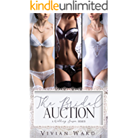 The Bridal Auction (A Wedding Season Series)