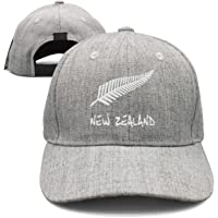 jinhua19 Gorras béisbol New Zealand Unisex Cotton Denim