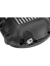 aFe Power 46-70192-WL Differential Cover (Machined, with Gear Oil)