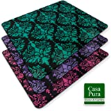 """casa pura Design Chair Mat 