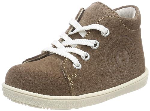 Geox - Zapatos de Bebé de Material Sintético Niñas, color, talla 37 EU