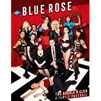 The Blue Rose Magazine: Issue #09 (English Edition)