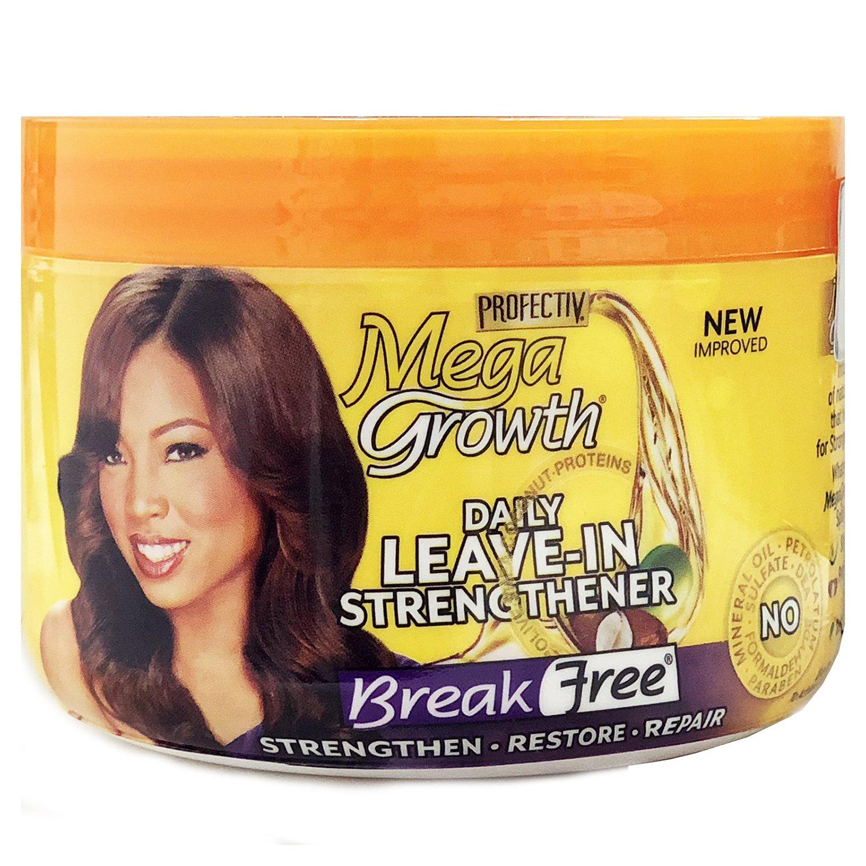 Profectiv Mega Growth Break Free Daily Leave-in Strengthener 8.25 oz