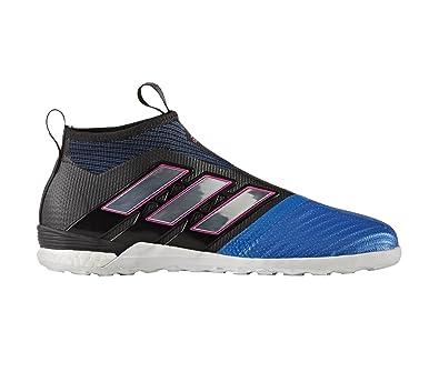 38c3ffc2e adidas Ace Tango 17+ Pure Control Indoor Football Trainers - Core  Black/White/