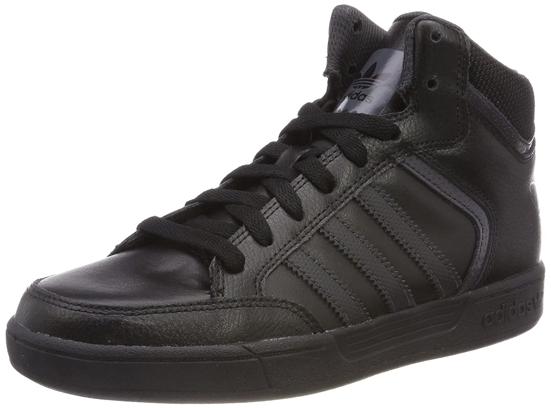 adidas Originals Varial Mid Baskets Hautes Homme Noir Core Noir DGH