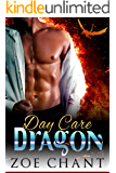 Day Care Dragon (Bodyguard Shifters Book 4)