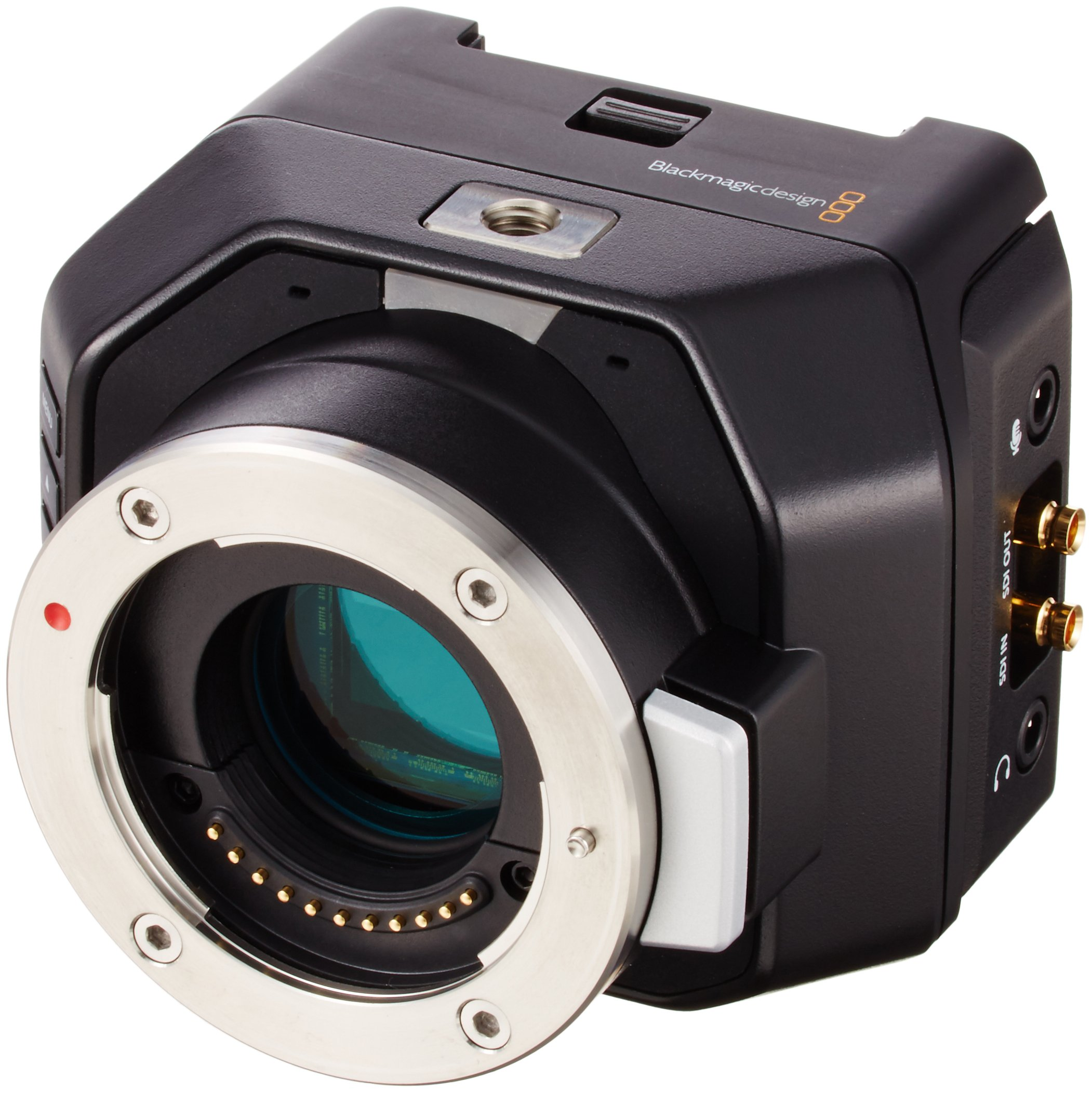 Blackmagic Design Micro Studio Camera 4K by Black Magic (Image #6)