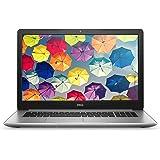 Dell Inspiron 17 5000 17.3-Inch FHD Laptop (Platinum Silver)  (Intel Core i7-8550U Processor, 8 GB RAM, 128 GB SSD + 1 TB HDD, 4 GB AMD Radeon 530 Graphics Card, Windows 10 Home)