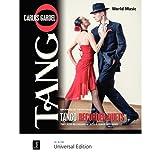 Tango Recorder Duets: für 2 Blockflöten (AA/AT). Spielpartitur (World Music)