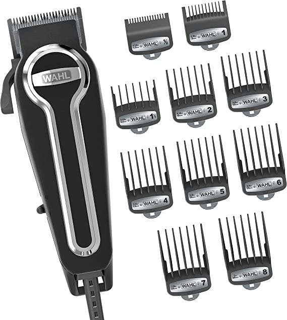 Wahl Clipper Elite Pro High Performance Home