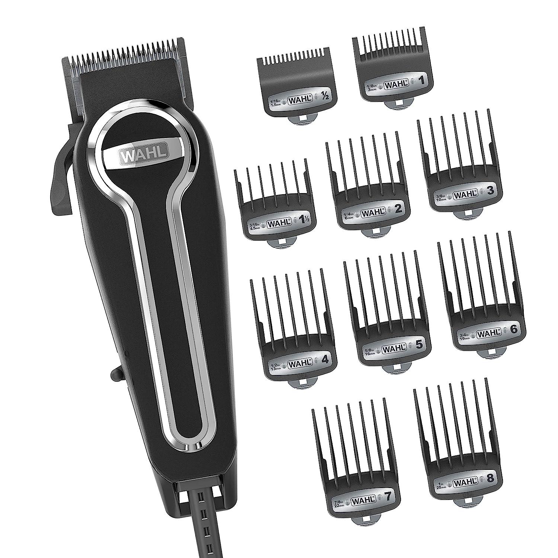 wahl elite pro high performance haircut kit