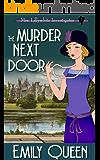 The Murder Next Door (Mrs. Lillywhite Investigates Book 2)