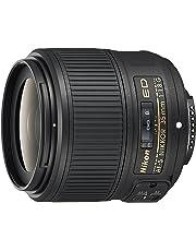 Nikon 2215 AF-S FX NIKKOR 35mm f/1.8G ED Fixed Zoom Lens with Auto Focus for Nikon DSLR Cameras