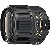Nikon AF-S NIKKOR 35mm f/1.8G ED Fixed Zoom Lens with Auto Focus for Nikon DSLR Cameras