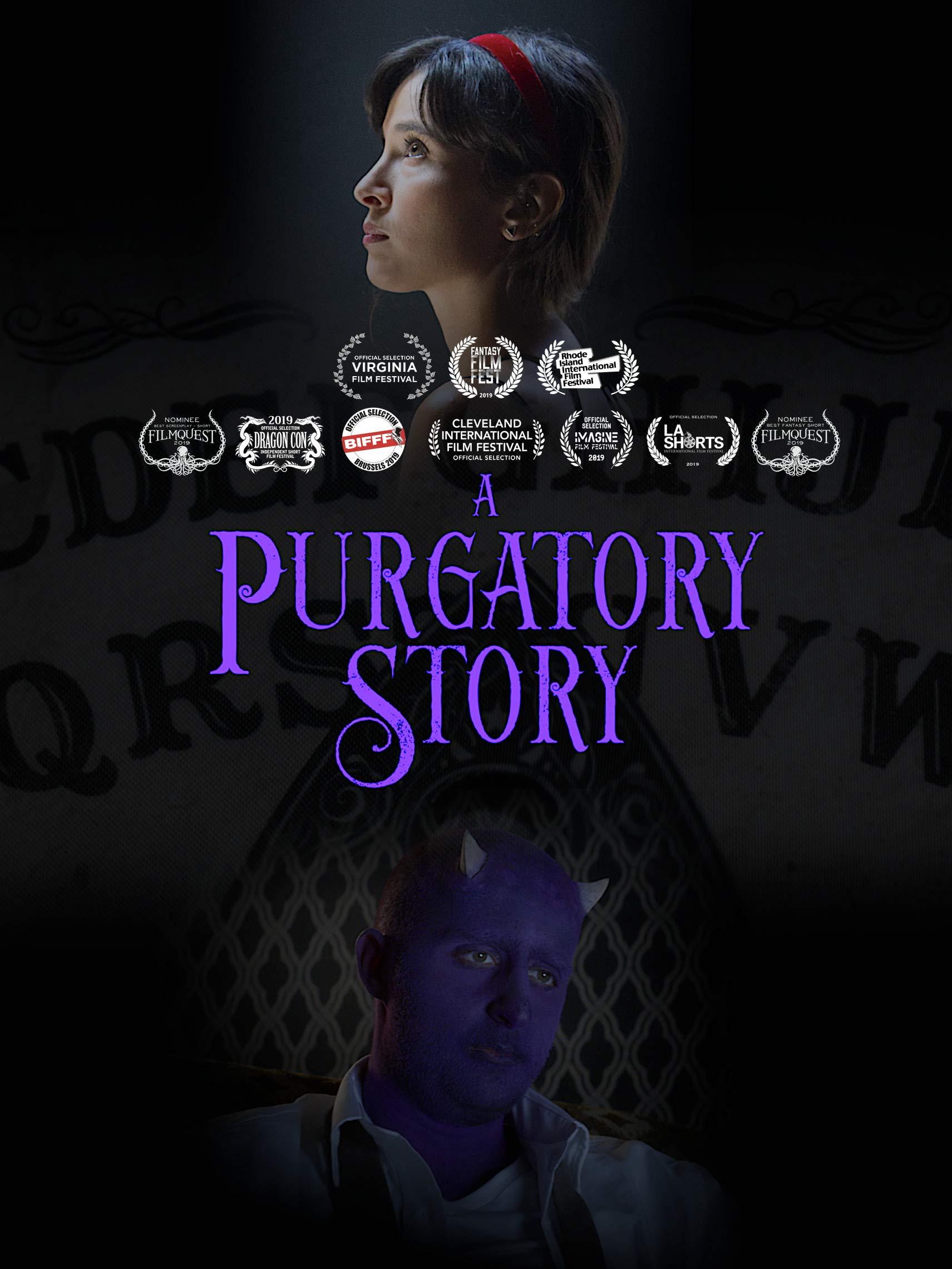 A Purgatory Story