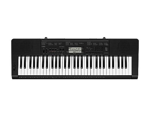 19 opinioni per Casio CTK-3200 Tastiera Standard, 61 Tasti