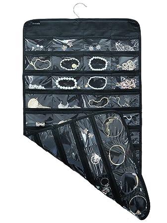 Amazoncom Brotrade Hanging Jewelry OrganizerAccessories Organizer