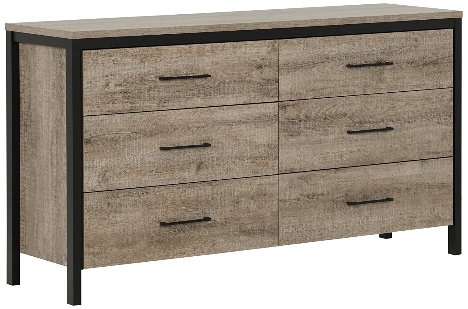 step dresser south one shore pieces youth en furniture