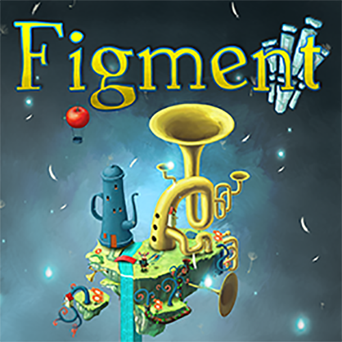 Figment [Online Game Code]