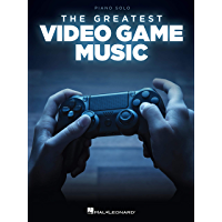 The Greatest Video Game Music book cover