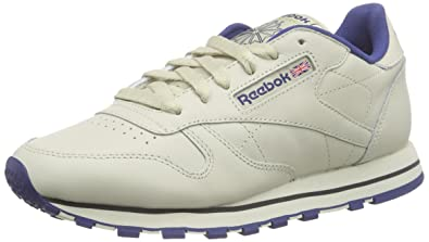 Reebok Classic Leather, Herren Sneakers