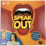 MARIAN Mouthguard Challenge Game Adult Phrase Card Game Expansion Game
