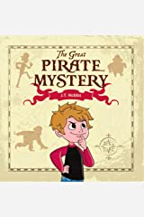 The Great Pirate Mystery Kindle Edition