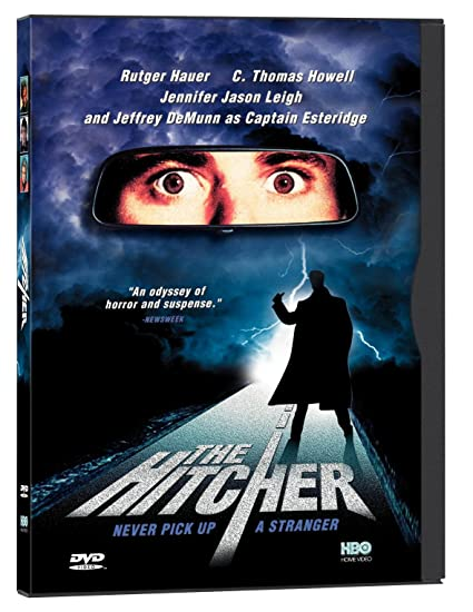 Amazon com: The Hitcher: Various: Movies & TV