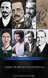 Classic Authors Super Set Series: 2 (Shandon Press): J. M. Barrie, L. Frank Baum, James Allen, The Brontë Sisters, Jack…