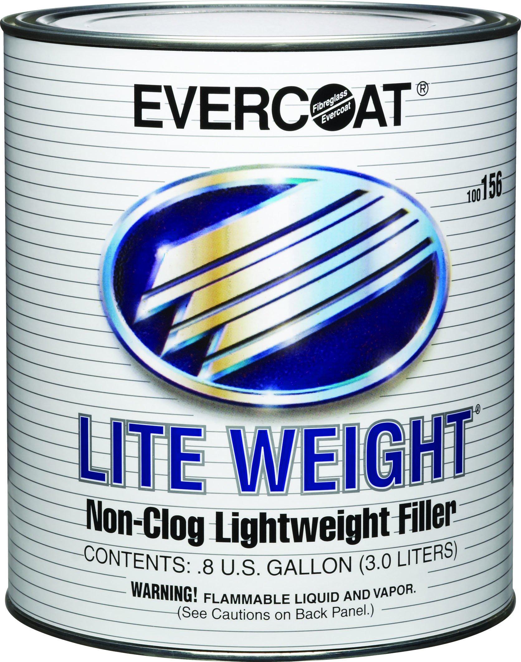 Evercoat 156 Light Weight Body Filler - Gallon by Evercoat (Image #1)