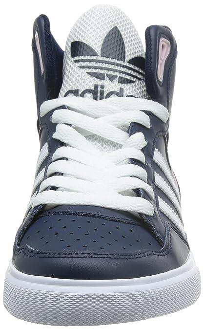 adidas Damen Extaball High Top