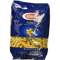 Barilla, Pasta Fusilli, 500 gramos