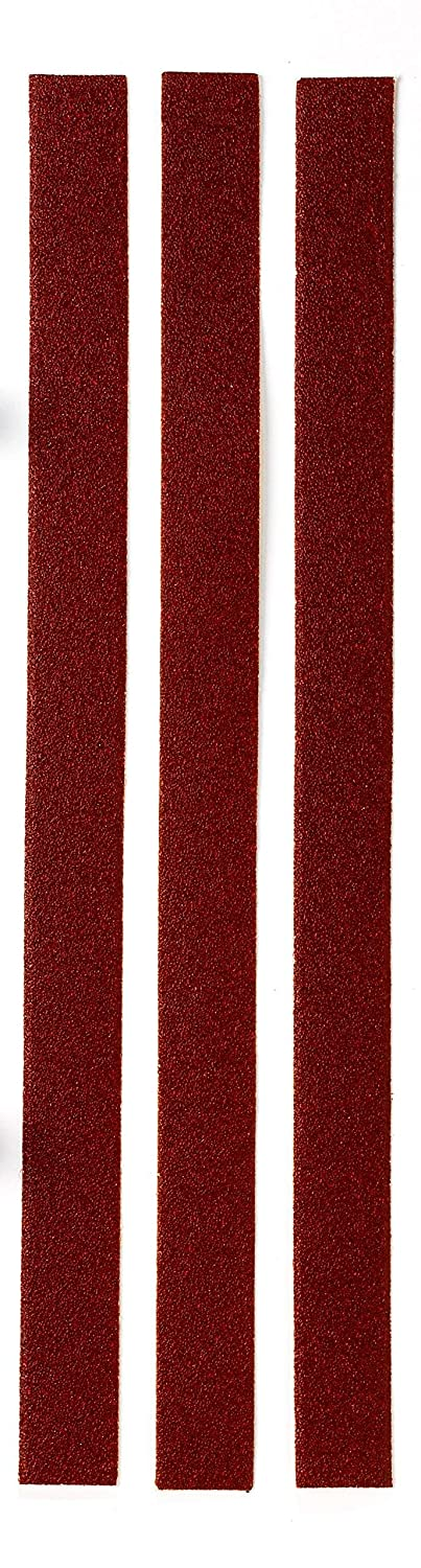 Multi-Sharp 1105 30 cm/12 Inch Replacement Abrasives, Pack of 3 Toolbanks (outdoors)
