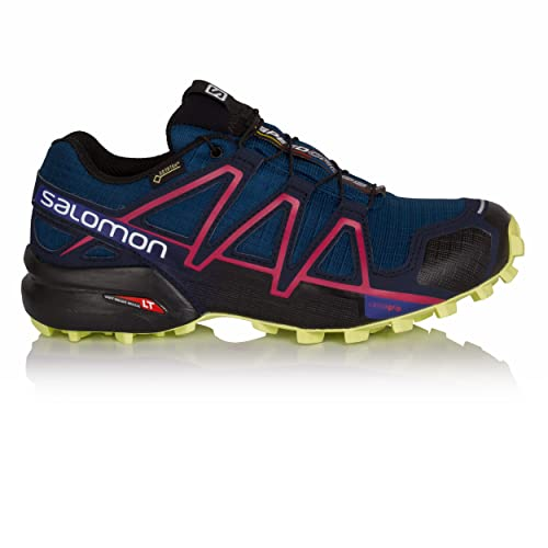 Salomon Scarpe Trail 4 Running Donna Speedcross Da SSPgrnzH