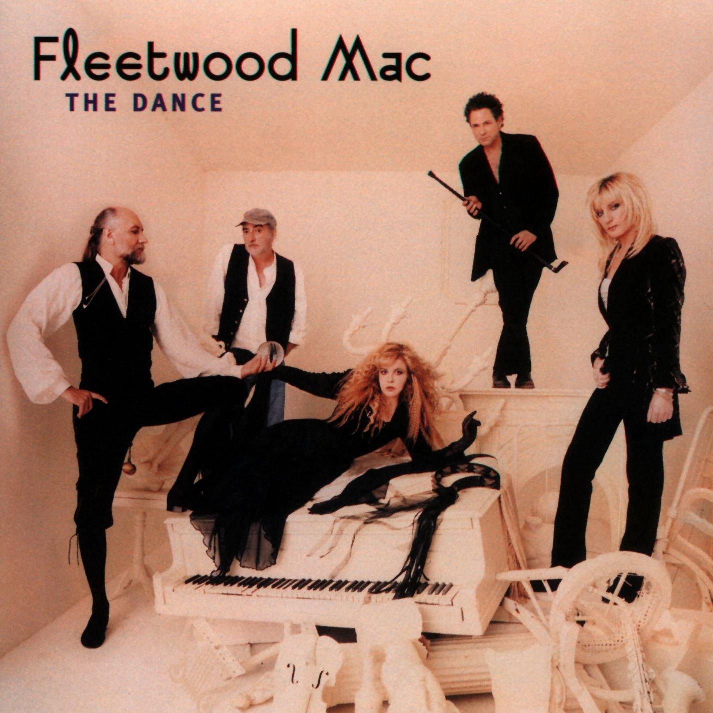 fleetwood mac the chain mp3 indir