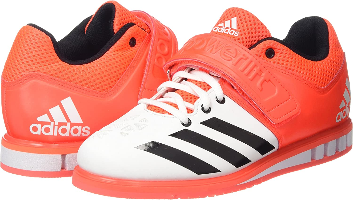 adidas Powerlift 3, Chaussures Multisport Indoor Mixte Adulte