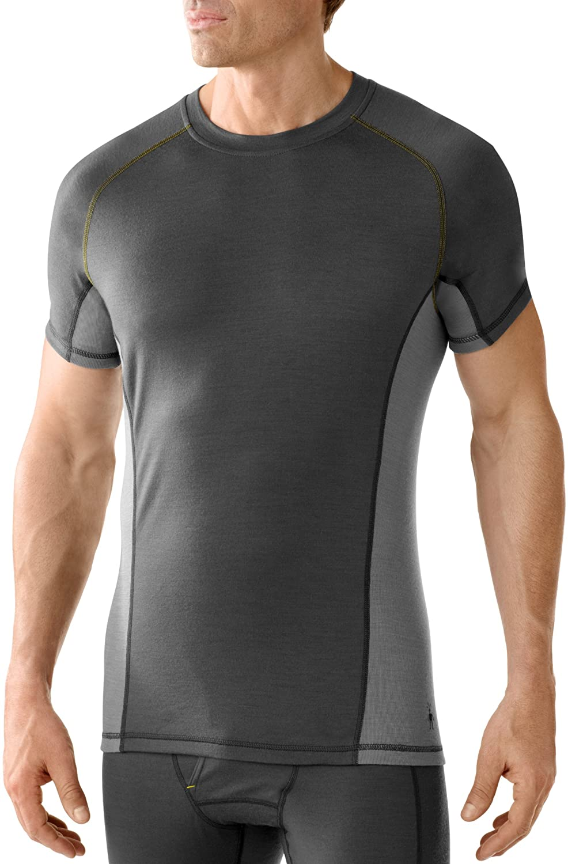 Smartwool Herren Men's NTS Light 195 T-Shirt