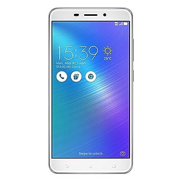 Asus ZenFone 3 Laser ZC551KL Dual SIM Smartphone 55 Zoll