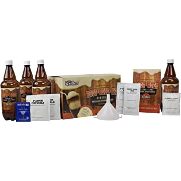 cheap Mr. Root Beer Home Brewing Root Beer Kit 2020