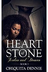 Heart of Stone Book 2 (Jordan & Damon) (Heart of Stone Series) Kindle Edition