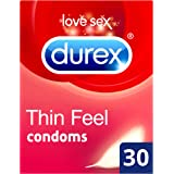 Durex Thin Feel Condoms - Pack of 30​