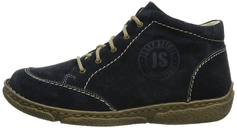 Josef Seibel Schuhfabrik Blau GmbH Neele 01 Damen Chelsea Boots Blau Schuhfabrik (Ocean 590) 89236c