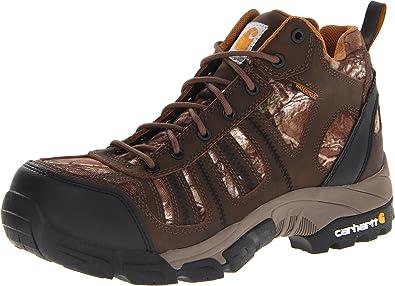 CMH4385 Composite Toe Hikier Boot