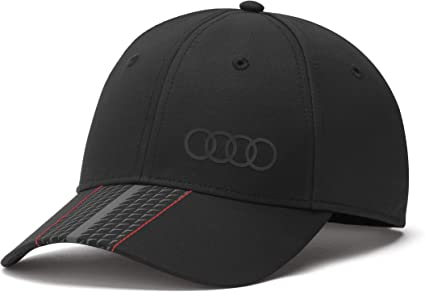 Audi collection 3131803500 - Gorra Audi prémium: Amazon.es: Coche ...