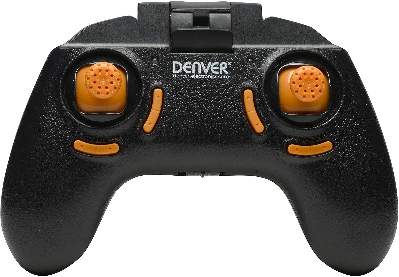 Denver DCW-360 4rotores 0.3MP 640 x 480Pixeles 1000mAh Negro ...