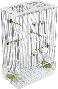3 - Vision Bird Cage Model M02 - Medium