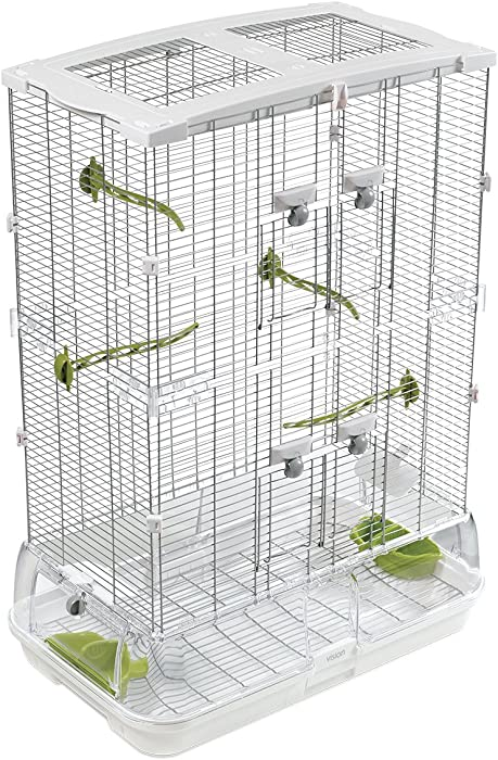 Top 10 Home Bird Cages