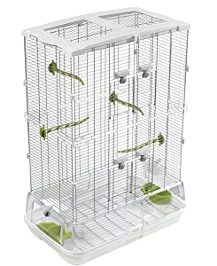 Vision Bird Cage Model M02