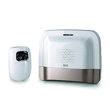 Delta Dore 6410173 TYDOM Pack transmisor domótica IP/GSM con detector de vídeo: Amazon.es: Bricolaje y herramientas
