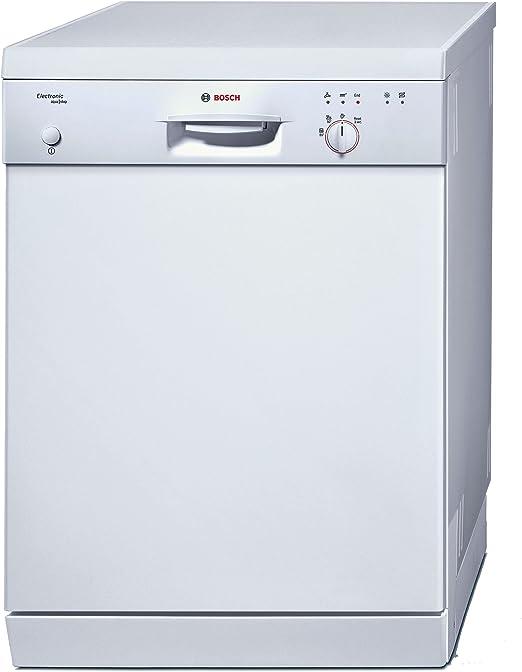 Bosch SGS33E52EU lavavajilla Independiente 12 cubiertos A ...